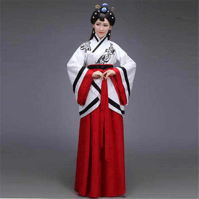 Hình ảnh Áo cưới truyền thống của Trung Quốc các thời kỳ 1