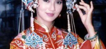 Áo cưới truyền thống của Trung Quốc các thời kỳ