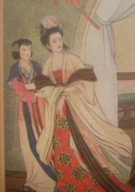 Hình ảnh Các vị công chúa Trung Quốc cổ đại nổi tiếng và xinh đẹp nhất 1