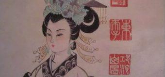 Các vị công chúa Trung Quốc cổ đại nổi tiếng và xinh đẹp nhất