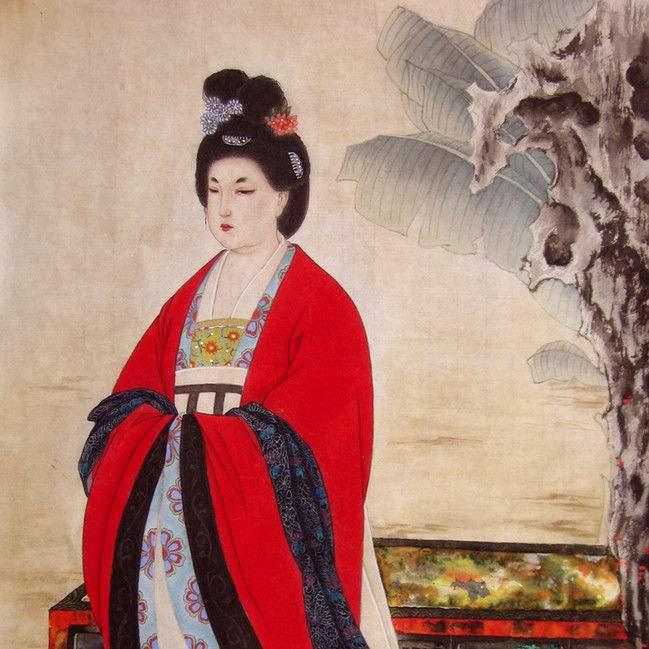 Hình ảnh Các vị công chúa Trung Quốc cổ đại nổi tiếng và xinh đẹp nhất 7