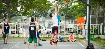 Đàm thoại tiếng Trung theo chủ đề 25: Hoạt động thể thao