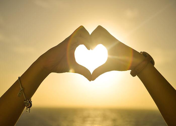 Hình ảnh Tổng hợp từ vựng tiếng Trung về tình yêu