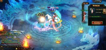 Từ vựng tiếng Trung về game online giải trí