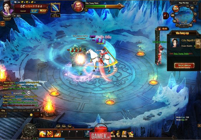 Hình ảnh Từ vựng tiếng Trung về game online giải trí