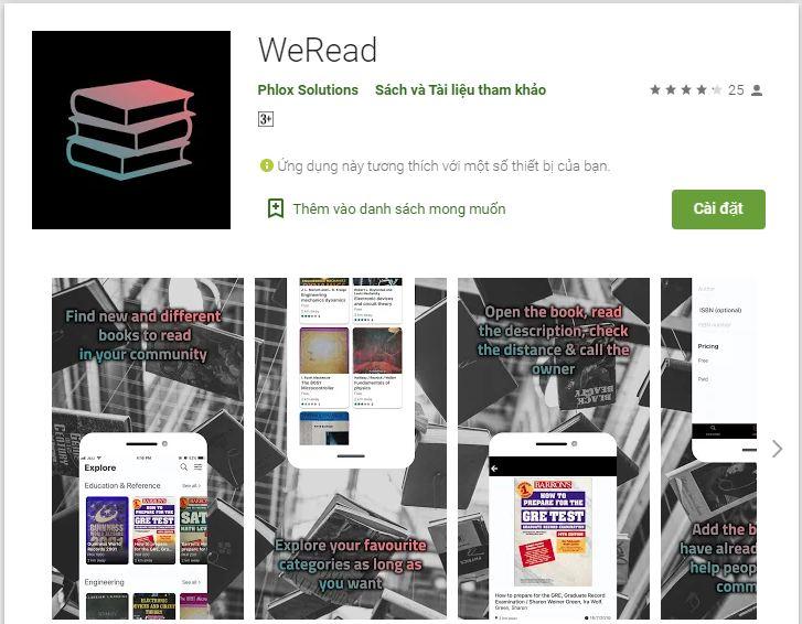 Hình ảnh Các app đọc truyện tiếng Trung hay 1