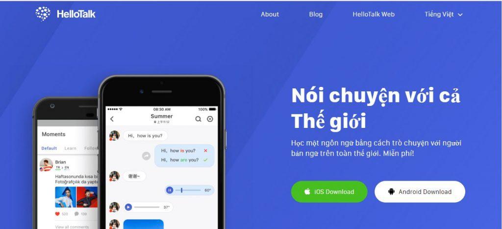 Hình ảnh Các app luyện nghe tiếng Trung hiệu quả nhất 2