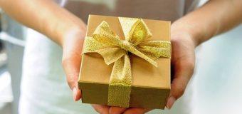 Người Trung Quốc thích được tặng quà gì?