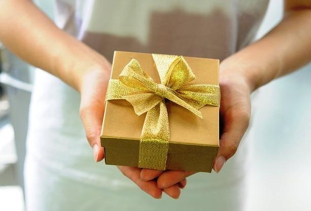 Hình ảnh Người Trung Quốc thích được tặng quà gì?