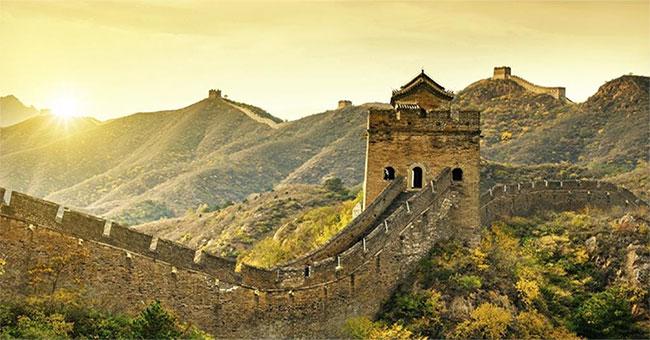 Hình ảnh Những nơi nhất định phải đến ở Trung Quốc khi đi du lịch 1