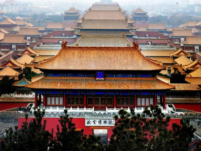 Hình ảnh Những nơi nhất định phải đến ở Trung Quốc khi đi du lịch 2