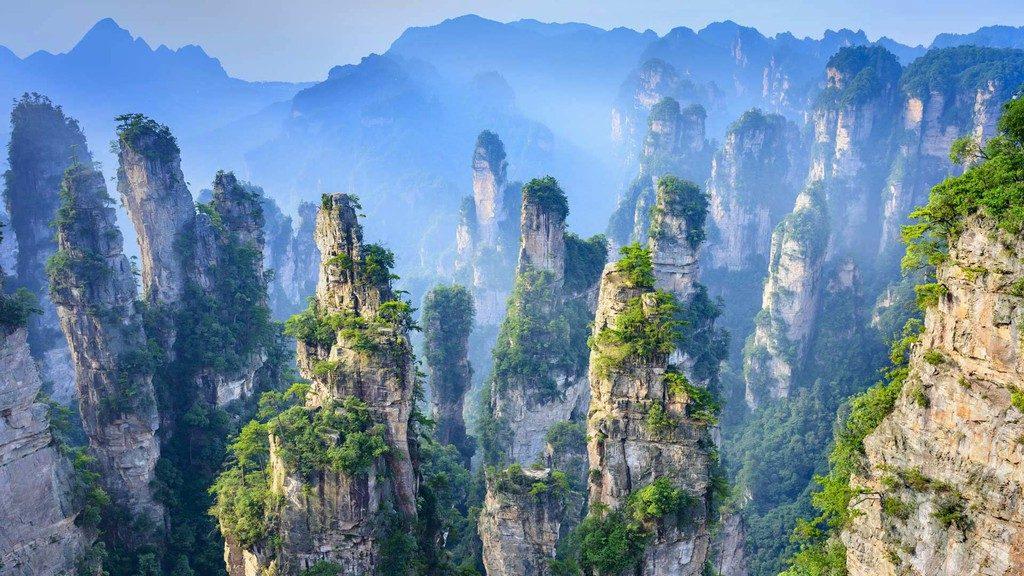 Hình ảnh Những nơi nhất định phải đến ở Trung Quốc khi đi du lịch 3
