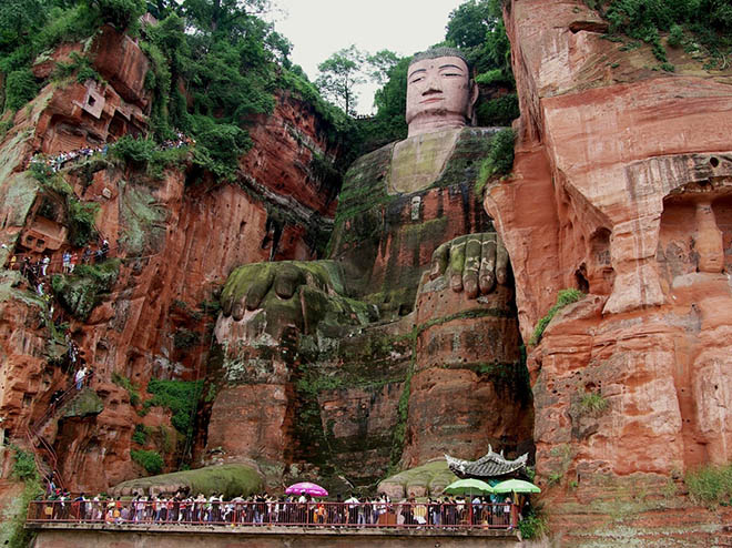Hình ảnh Những nơi nhất định phải đến ở Trung Quốc khi đi du lịch 5