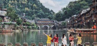 Những nơi nhất định phải đến ở Trung Quốc khi đi du lịch