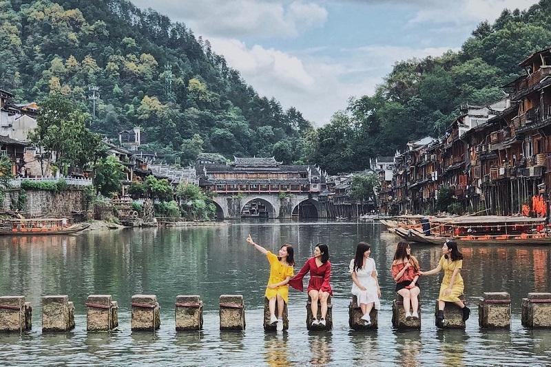 Hình ảnh Những nơi nhất định phải đến ở Trung Quốc khi đi du lịch 7