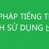 Cách sử dụng 出来 trong ngữ pháp tiếng Trung