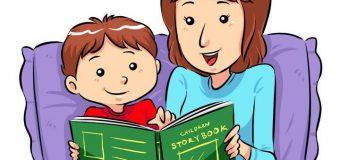 Câu truyện tiếng Trung cho trẻ em kể mỗi ngày