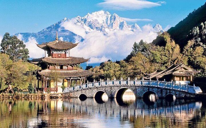 Hình ảnh Kinh nghiệm du lịch Trung Quốc bổ ích cho người đi lần đầu
