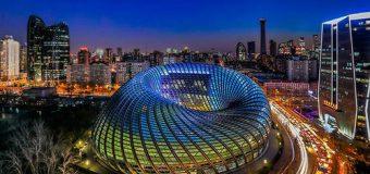 TOP 10 thành phố giàu nhất Trung Quốc