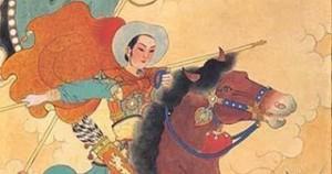 Hình ảnh 5 người phụ nữ Trung Quốc nổi tiếng thời phong kiến 2