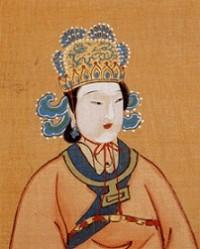 Hình ảnh 5 người phụ nữ Trung Quốc nổi tiếng thời phong kiến 3
