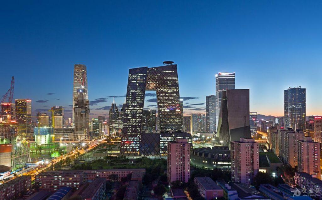 Hình ảnh Giới thiệu về Bắc Kinh bằng tiếng Trung đơn giản 2