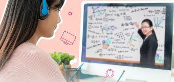 Học tiếng Trung trực tuyến tại THANHMAIHSK