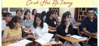 Ưu điểm tiếng Trung nhúng là gì?