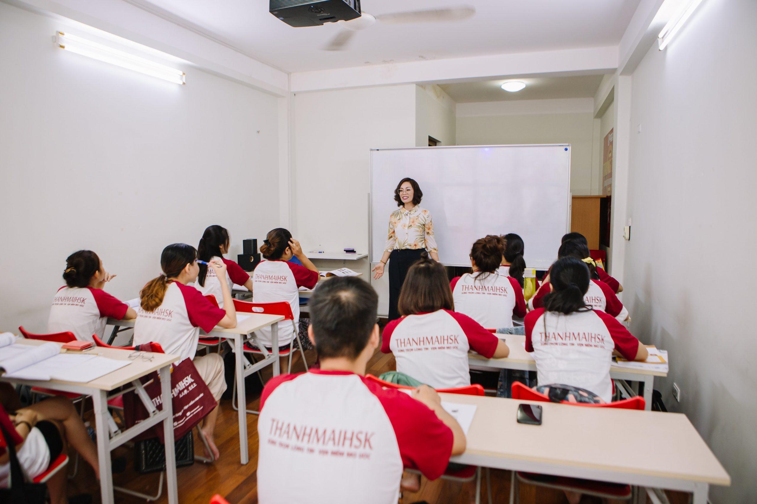 Hình ảnh Top 15 các trung tâm dạy tiếng trung tại TPHCM 2