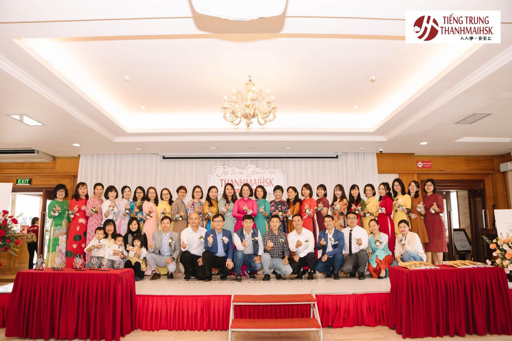 Hình ảnh Top 15 trung tâm tiếng Trung ở Hà Nội tốt hiện nay 1