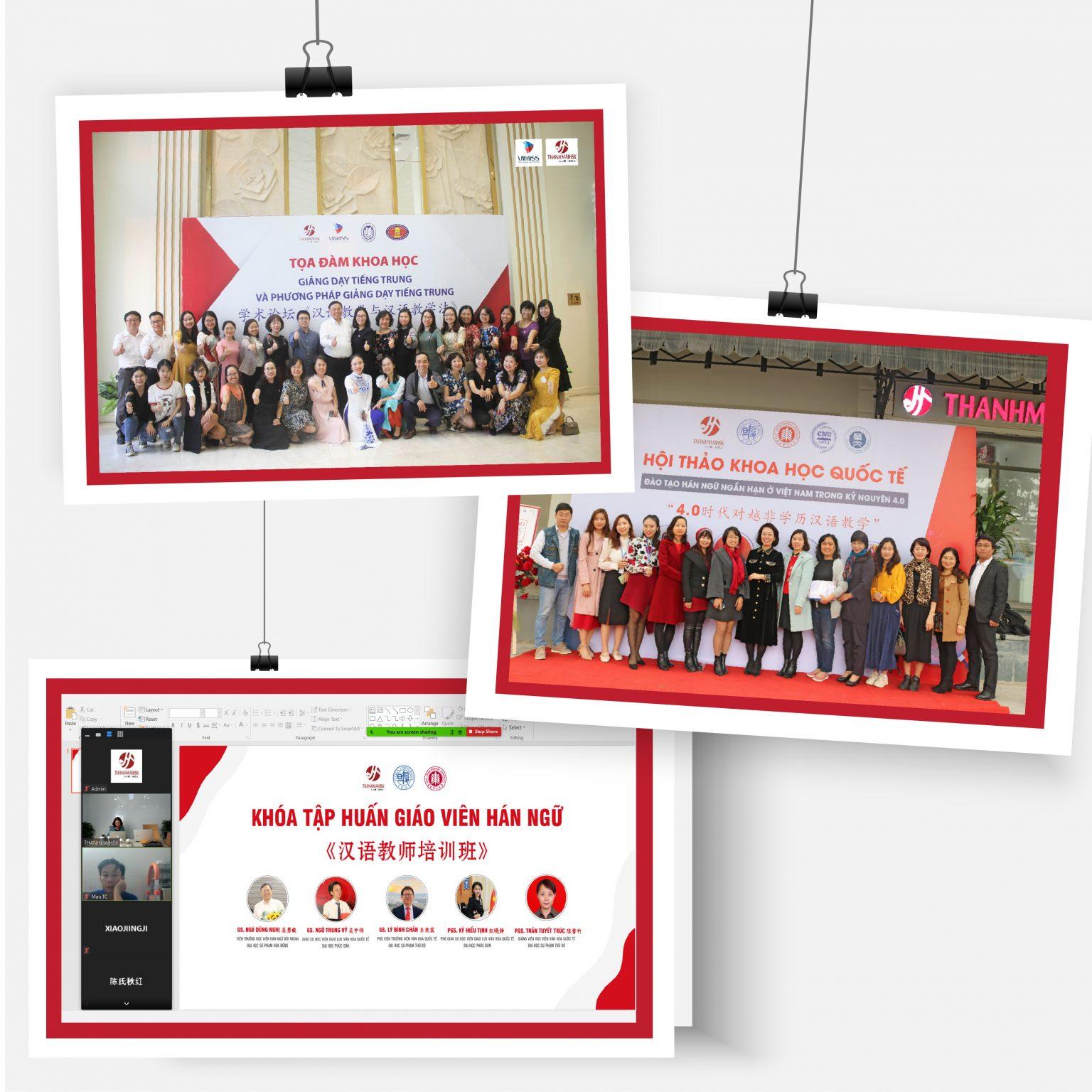 Hình ảnh Top 15 trung tâm tiếng Trung ở Hà Nội tốt hiện nay 2