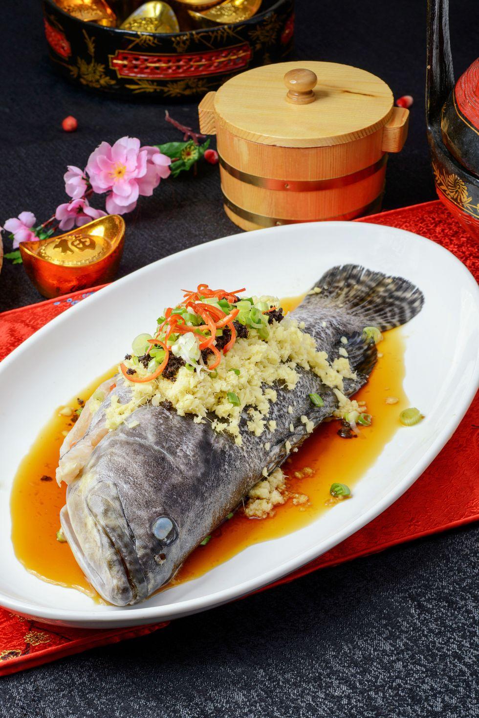 Hình ảnh 11 món ăn ngày tết Trung Quốc 3