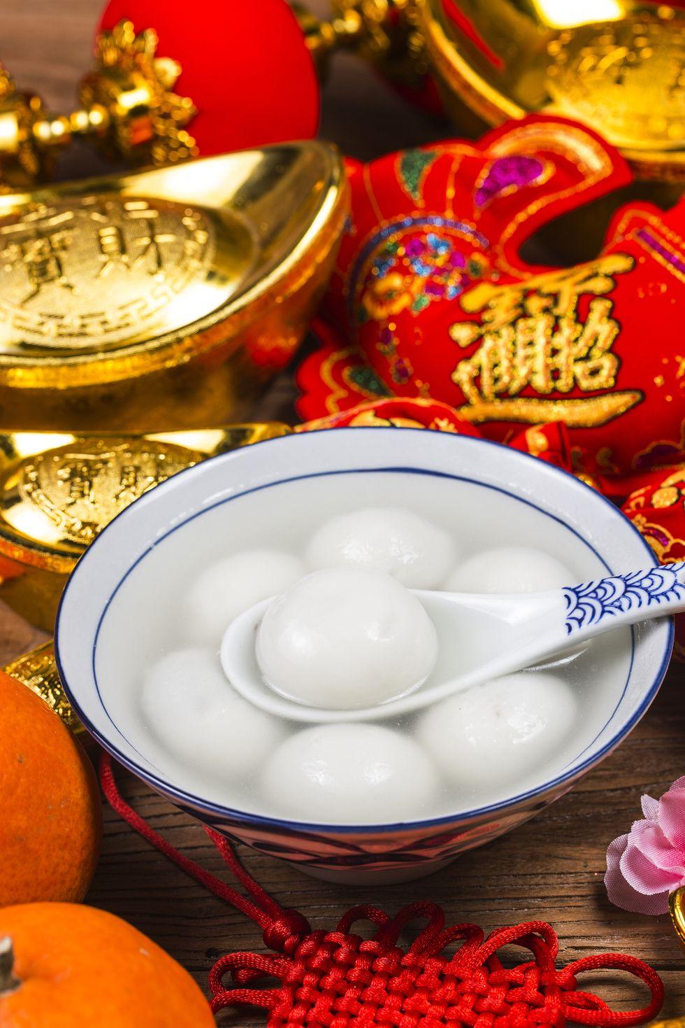 Hình ảnh 11 món ăn ngày tết Trung Quốc 6
