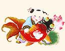 Hình ảnh 21 Phong tục ngày tết của người Trung Quốc 8