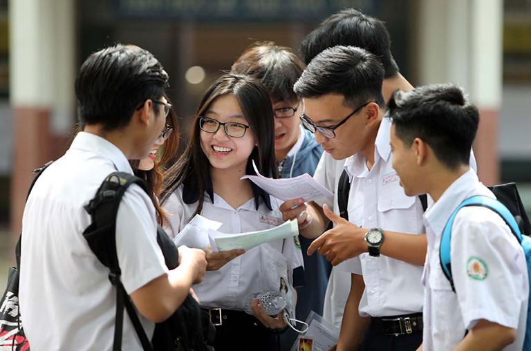 Hình ảnh Danh sách các trường xét học bạ ngành ngôn ngữ Trung Quốc 2
