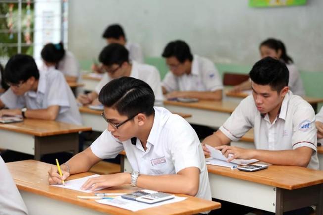 Hình ảnh Full bộ đề thi đại học tiếng Trung 2002-2020 kèm đáp án