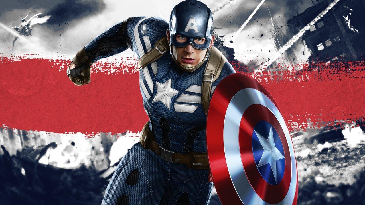 Hình ảnh Tên các siêu anh hùng Avenger trong tiếng Trung 6