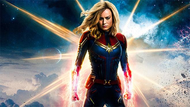 Hình ảnh Tên các siêu anh hùng Avenger trong tiếng Trung 8
